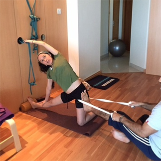 Objectives of 2 level Yoga TTC